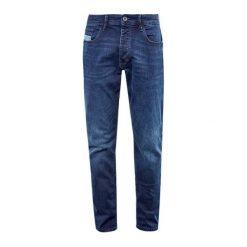S.Oliver Jeansy Męskie 32/32 Niebieski. Niebieskie jeansy męskie marki S.Oliver. W wyprzedaży za 179,00 zł.