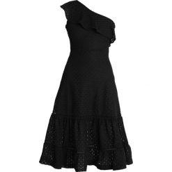 Banana Republic ONE SHOULDER  Sukienka letnia black. Niebieskie sukienki letnie marki Banana Republic. Za 509,00 zł.