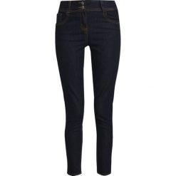 Anna Field Jeansy Slim Fit rinsed denim. Brązowe jeansy damskie relaxed fit marki Anna Field. W wyprzedaży za 134,10 zł.