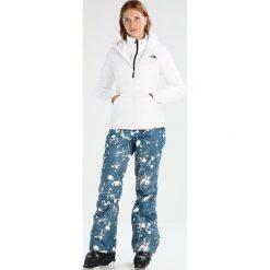 The North Face MOONLIGHT INAUGURATION Kurtka puchowa white. Białe kurtki damskie puchowe marki The North Face, l, z materiału. W wyprzedaży za 839,20 zł.