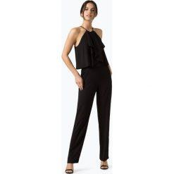 Kombinezony eleganckie: Swing - Kombinezon damski, czarny