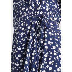 Sukienki hiszpanki: MINKPINK SHADY DAYS TEA DRESS Sukienka letnia blau