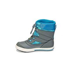 Buty zimowe chłopięce: Śniegowce Dziecko Merrell  SNOW BANK 2.0 WTRPF