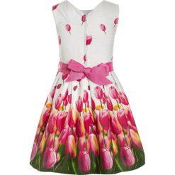 Sukienki dziewczęce: happy girls TULPE  Sukienka koktajlowa pink