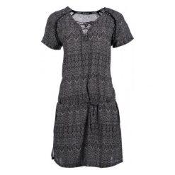 Rip Curl Sukienka Damska Xs Czarny. Czarne długie sukienki Rip Curl, xs, z długim rękawem. Za 263,00 zł.