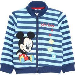 Niebieska Bluza Our Love. Niebieskie bluzy niemowlęce marki Born2be. Za 59,99 zł.