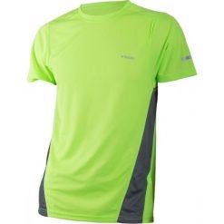 Brugi Koszulka męska T-SHIRT 4HJC PPJ zielona r. XL. Zielone koszulki sportowe męskie marki Brugi, m. Za 29,99 zł.