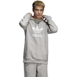 Bluza adidas Trefoil Hoodie (DT7963). Szare bluzy męskie marki Nike, m, z bawełny. Za 201,59 zł.