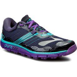 Buty BROOKS - PureGrit 5 120230 1B 474 Peacoat/Passionflower/Ceramic. Niebieskie buty do biegania damskie Brooks, z materiału. W wyprzedaży za 379,00 zł.
