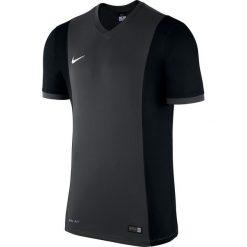 KOSZULKA NIKE PARK DERBY (588413-060). Czarne koszulki sportowe męskie marki Nike, m, z materiału. Za 69,99 zł.