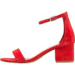 Sandały damskie: Steve Madden IRENEE Sandały red