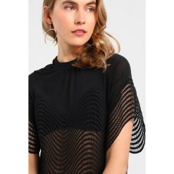T-shirty damskie: Bardot DANCER Tshirt z nadrukiem black