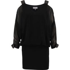 Sukienki hiszpanki: Coast Sukienka koktajlowa black
