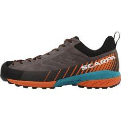 Scarpa MESCALITO Obuwie hikingowe titaniuim/tonic. Szare buty sportowe męskie Scarpa, z materiału, outdoorowe. Za 719,00 zł.