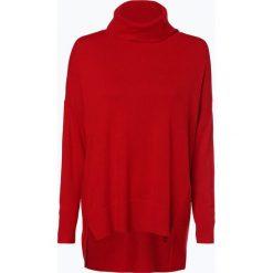 Esprit Collection - Sweter damski z dodatkiem kaszmiru, czerwony. Czerwone golfy damskie Esprit Collection, m, z kaszmiru. Za 279,95 zł.