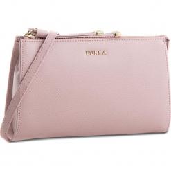 Torebka FURLA - Luna 962380 E EK40 ARE Camelia e. Czerwone torebki klasyczne damskie Furla, ze skóry. W wyprzedaży za 699,00 zł.