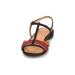 Sandały Chie Mihara  VOS. Czarne sandały damskie Chie Mihara. Za 871,20 zł.