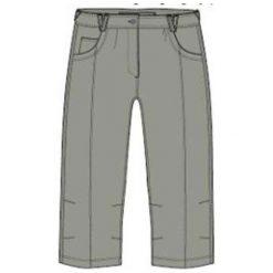 KILLTEC Spodnie damskie 7/8 Tejara oliwkowe r. 36. Spodnie dresowe damskie KILLTEC. Za 97,04 zł.