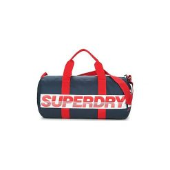 Torby podróżne: Torby sportowe Superdry  INTERNATIONAL BARREL