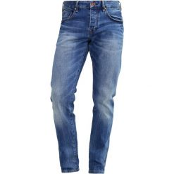 Spodnie męskie: Scotch & Soda RALSTON Jeansy Slim fit roaming blue