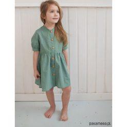 Sukienki dziewczęce z falbanami: Sukienka Fern