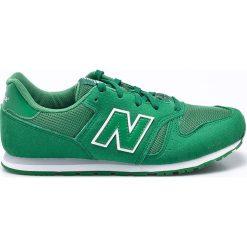 Buty sportowe chłopięce: New Balance – Buty dziecięce KJ373VGY