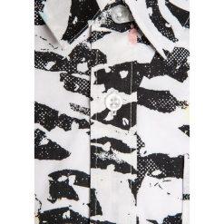 Volcom CHOPPED RIFFS Koszula egg white. Białe bluzki dziewczęce bawełniane marki Volcom. W wyprzedaży za 160,30 zł.