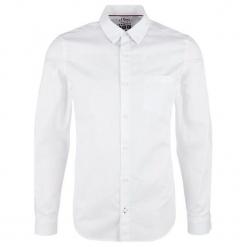 S.Oliver Koszula Męska Xxl Biała. Niebieskie koszule męskie marki Oakley, na lato, z bawełny, eleganckie. Za 159,00 zł.