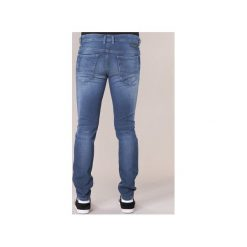 Jeansy slim fit Diesel  THOMMER JOGGJEANS. Niebieskie jeansy męskie relaxed fit marki Diesel. Za 879,20 zł.