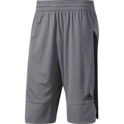 Spodenki i szorty męskie: Adidas Spodenki męskie Essentials Shorts M szare roz. XL (BQ9987)