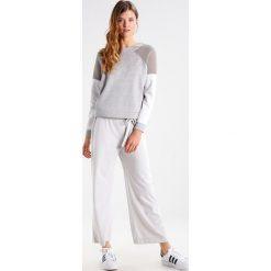 Bluzy damskie: Benetton Bluza grey
