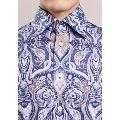 Koszule męskie na spinki: Eton Koszula navy
