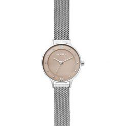 Zegarki damskie: Zegarek SKAGEN – Anita SKW2649 Silver/Silver