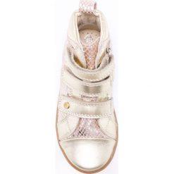 Bartek - Trampki 32.50.50.0. Szare buty sportowe dziewczęce Bartek, z gumy. W wyprzedaży za 189,90 zł.