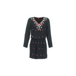 Sukienki hiszpanki: Sukienki krótkie Derhy  ANTIDOTE
