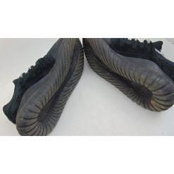 Buty skate męskie: Adidas Buty męskie TUBULAR RADIAL czarne r. 43 1/3 [outlet]