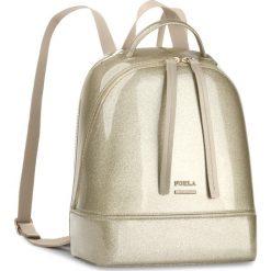 Torebki i plecaki damskie: Plecak FURLA – Candy 920197 B BJW2 GGL Color Gold
