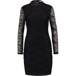 Sukienki hiszpanki: Second Female TIMA  Sukienka letnia black