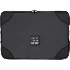 Torby na laptopa: Torba Sachentransporter Laptop Bag 13″ matt black (4260496550021)