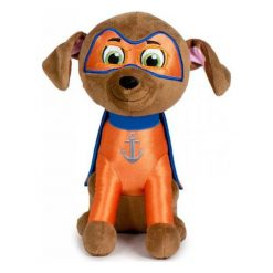 Przytulanki i maskotki: Maskotka Psi Patrol 27 cm – Zuma (760015541D)