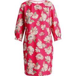 Sukienki hiszpanki: Betty & Co Sukienka letnia dark pink/pink