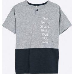 Odzież chłopięca: Name it - T-shirt dziecięcy 122-164 cm