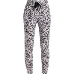 Bryczesy damskie: Sundry PKT JOGGER PANT Spodnie treningowe animal