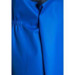 Kurtki chłopięce: Playshoes REGENANZUG HAI ALLOVER SET  Kurtka przeciwdeszczowa blau