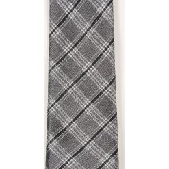 Krawaty męskie: Strellson TIE Krawat black