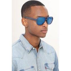 Okulary przeciwsłoneczne męskie: Polo Ralph Lauren Okulary przeciwsłoneczne mirror blue
