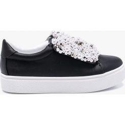 Steve Madden - Buty. Szare buty sportowe damskie marki Steve Madden, z gumy. W wyprzedaży za 269,90 zł.