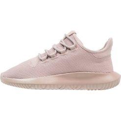 Adidas Originals TUBULAR SHADOW Tenisówki i Trampki vapor grey/raw pink. Szare trampki dziewczęce marki adidas Originals, z materiału. W wyprzedaży za 230,30 zł.