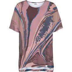 Colour Pleasure Koszulka damska CP-033 283 brązowa r. uniwersalny. Brązowe bluzki damskie Colour pleasure, uniwersalny. Za 76,57 zł.