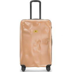Walizka Icon duża matowa różowa. Czerwone walizki Crash Baggage, duże. Za 1120,00 zł.